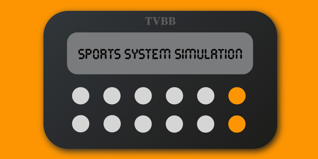 Sports Betting System Simulation: Advanced Calculator